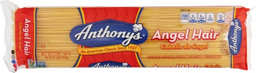 Anthony's Angel Hair Pasta Perspective: front