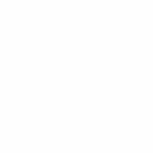 """Hunter Bridgeport 52"""" Outdoor Damp-Rated Home Ceiling Fan w/ Pull Chain, White Perspective: front"""