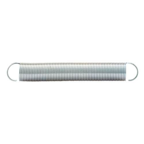 Prime-Line 4 in. L x 9/16 in. Dia. Extension Spring 2 pk - Case Of: 1; Each Pack Qty: 2; Perspective: front