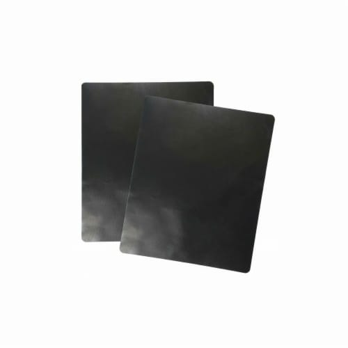 Charcoal Companion CC4134 Flex Grill Sheets - All Purpose, Set of 2 Perspective: front