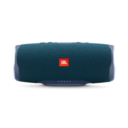 JBL Charge 4 - Blue Perspective: front