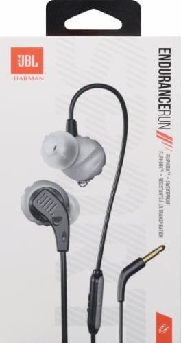 JBL® Black Headphones Perspective: front