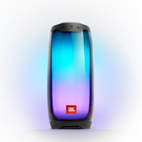 JBL Pulse 4 Portable Speaker - Black Perspective: front