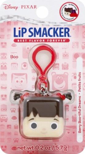 Lip Smacker Boo Pixar Cube Lip Balm Perspective: front
