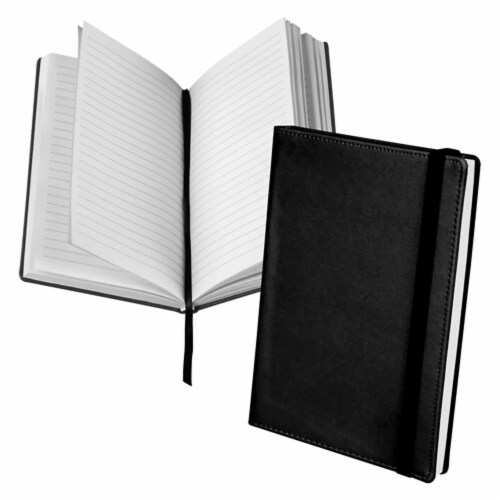 Samsill Classic Hardbound Notebook Journal Perspective: front