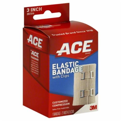 Ace Bandage Perspective: front