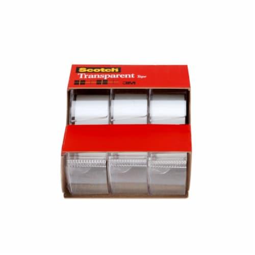 Scotch® Tape - Transparent Perspective: front