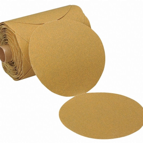 3m Sanding Disc Roll,5 in. HAWA Perspective: front