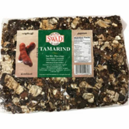 Swad Tamarind India - 500 Gm Perspective: front