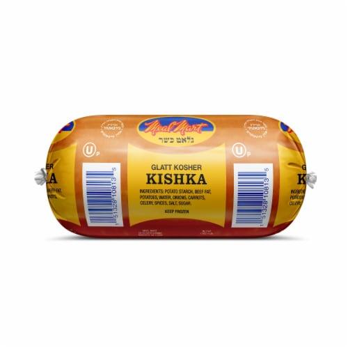 Meal Mart Glatt Kosher Kishka Perspective: front