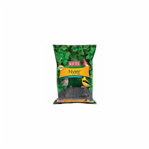 Kaytee Products 207750 3 lbs True Value Nyjer Thistle Bird Seed Perspective: front