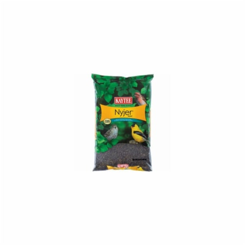 Kaytee Products 207751 8 lbs True Value Nyjer Thistle Bird Seed Perspective: front
