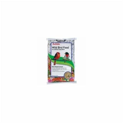 Kaytee Products 501272 20 lbs True Value Wild Bird Food Perspective: front