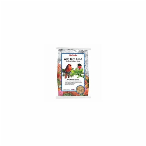 Kaytee Products 129284 40 lbs True Value Wild Bird Food Perspective: front