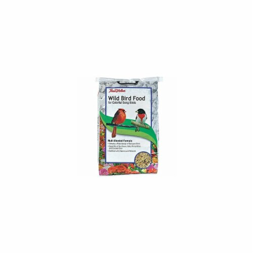 Kaytee Products 129285 10 lbs True Value Wild Bird Food Perspective: front