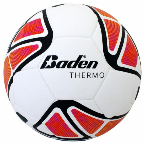 Baden Thermo Size 5 Soccer Ball Perspective: front