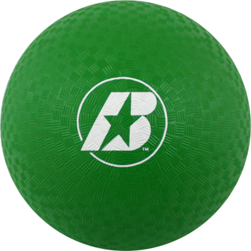 Baden Playground Ball - Green Perspective: front