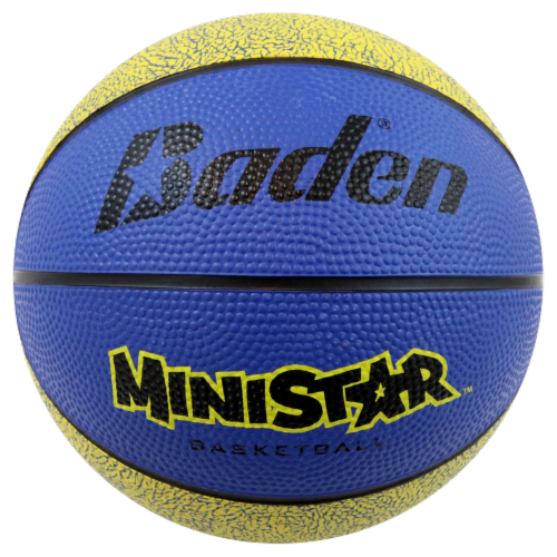 Baden Mini Star Basketball Perspective: front