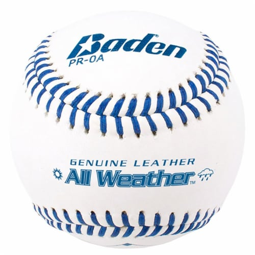 Baden All Weather Baseballs Perspective: front