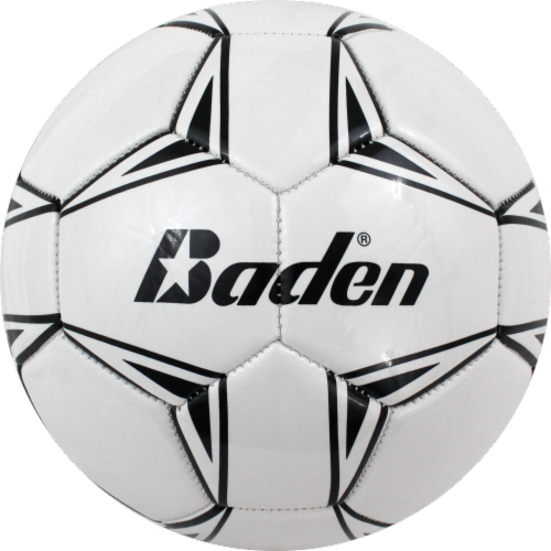 Baden Size 4 Soccer Ball Perspective: front