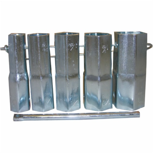 Lasco Shower Valve Socket Wrench Set 13-2317 Perspective: front