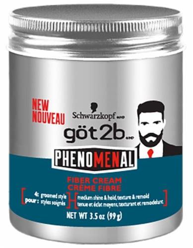got2b Phenomenal Fiber Cream Perspective: front