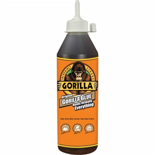 The Gorilla® Glue Company Original Gorilla® Glue Perspective: front
