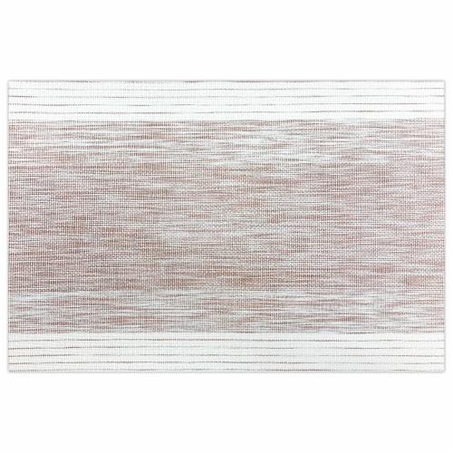Lintex Alden Placemat - Natural Perspective: front