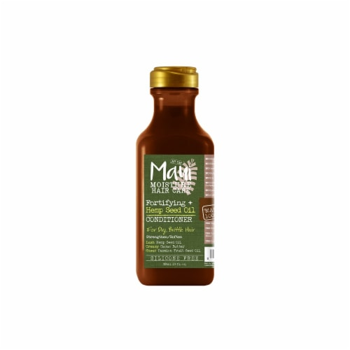 Maui Moisture Fortifying + Hemp Seed Oil Conditioner Perspective: front