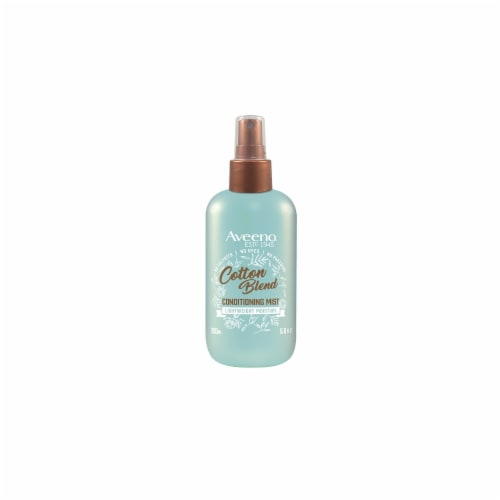 Aveeno Cotton Blend Conditioning Mist Perspective: front