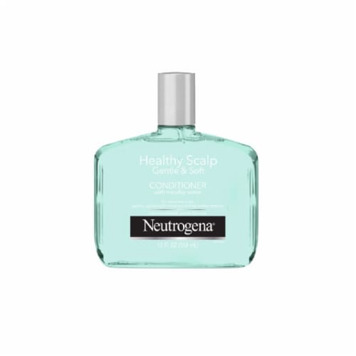 Neutrogena Healthy Scalp Gentle & Soft Conditioner with Micellar Water Perspective: front
