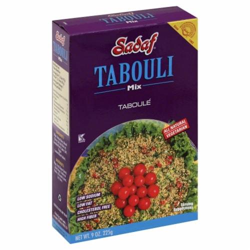 Sadaf Tabouli Mix Perspective: front