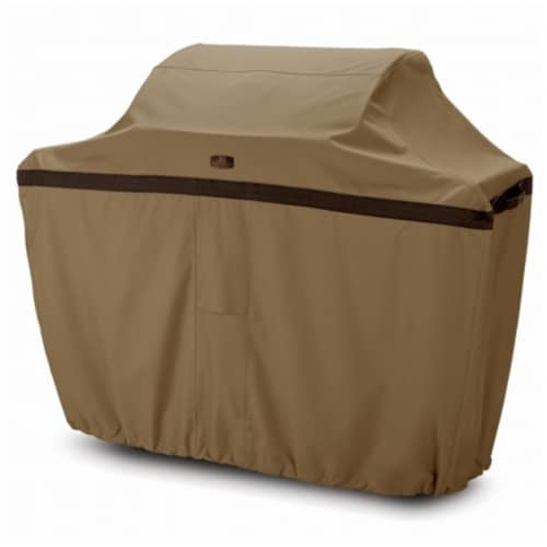 Classic Accessories 55-041-032401-00 Cart BBQ Cover Perspective: front