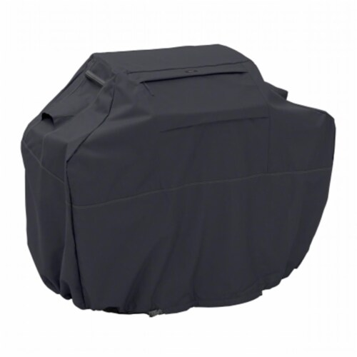 Classic Accessories 55-394-350401-EC Ravenna Barbeque Grill Cover, XXX - Large Perspective: front