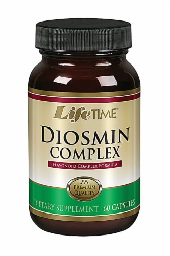 Lifetime  Diosmin Complex™ Perspective: front