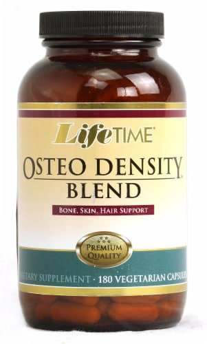 Lifetime  Osteo Density™ Blend Perspective: front