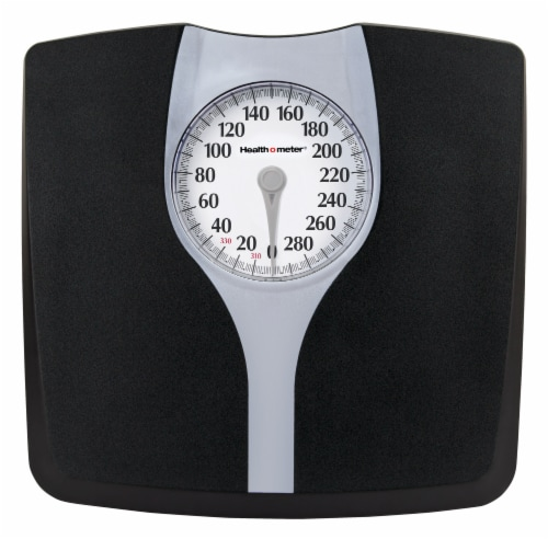 Health-O-Meter Large Face Scale Perspective: front