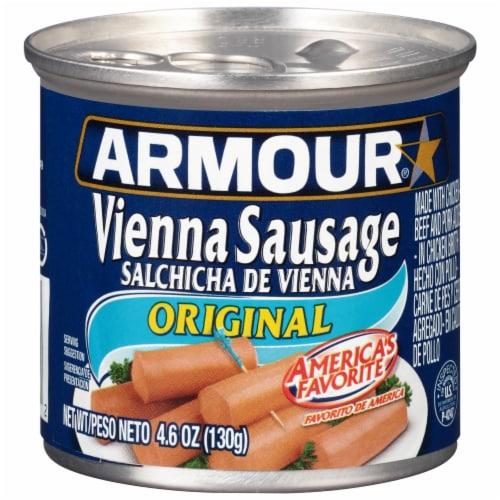 Armour Original Vienna Sausage Perspective: front