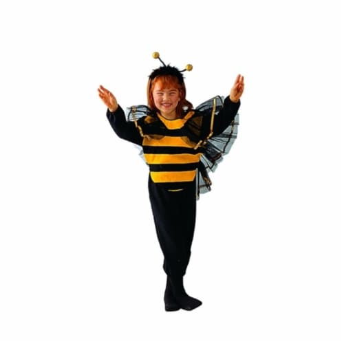 RG Costumes 70020-T Lil Stinger Costume - Size Toddler Perspective: front