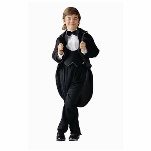 RG Costumes 90037-S First Nighter Costume - Size Child-Small Perspective: front