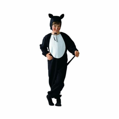 RG Costumes 90049-S Mouse Costume - Size Child Small 4-6 Perspective: front