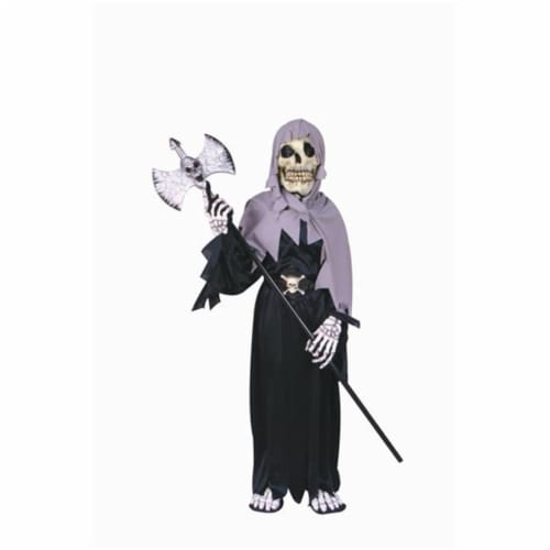 RG Costumes 90110-S Phantom Deluxe Costume - Size Child-Small Perspective: front