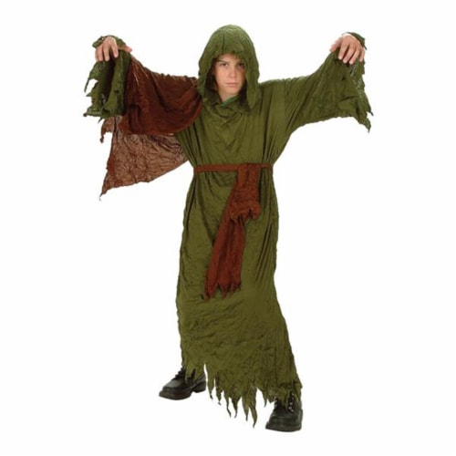RG Costumes 90145-S Zombie Costume - Size Child-Small Perspective: front