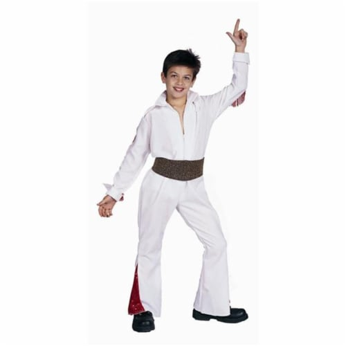 RG Costumes 90157-S Rock Star Costume - Size Child-Small Perspective: front