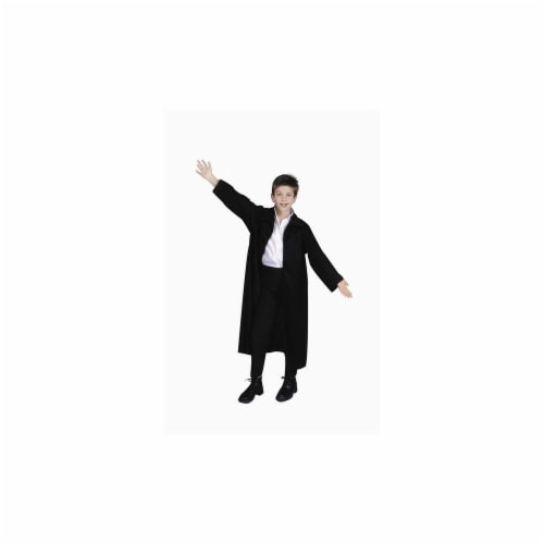 RG Costumes 90241-S Magician Coat Costume - Size Child-Small Perspective: front