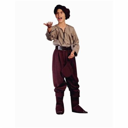RG Costumes 90113-M Renaissance Peasant Costume - Size Child-Medium Perspective: front