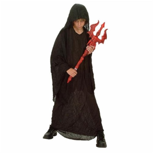 RG Costumes 90114-M Phantom Of Shadow Costume - Size Child-Medium Perspective: front
