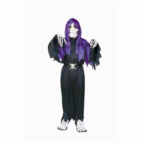 RG Costumes 90120-M Phantom Costume - Size Child-Medium Perspective: front