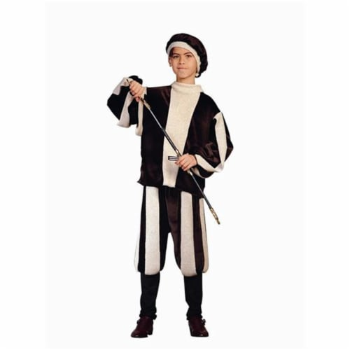 RG Costumes 90169-M Renaisaance Prince Costume - Size Child-Medium Perspective: front