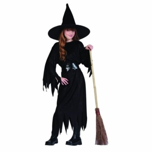 RG Costumes 91015-S Witch Costume - Size Child Small 4-6 Perspective: front